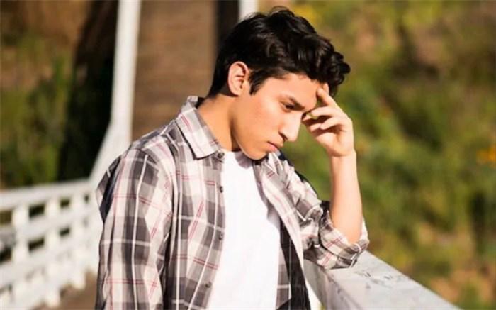 افسردگی نوجوانا