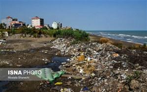 """روبان ساماندهی """"غول زباله"""" در مازندران چه زمانی بریده میشود؟"""