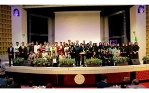 برگزیدگان دهمین المپیاد دانشآموزی نانو معرفی شدند
