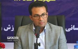 اول مهرماه ۹۸، پایان مدارس خشت و گلی در استان کرمان