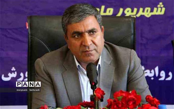 مدیرکل آموزش و پرورش کرمان تاکید کرد: لزوم توجه به ارتقا جایگاه آموزش و پرورش در جامعه