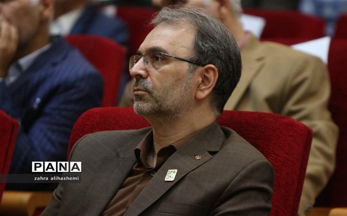 محمدرضا میرزایی