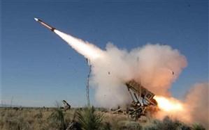 حمله موشکی انصارالله یمن به نجران عربستان