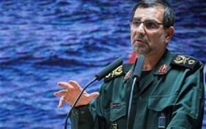 فرمانده سپاه: رهبر معظم انقلاب اسلامی نسبت به خلیج فارس تعصب خاصی دارند