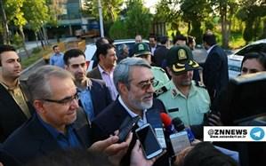 وزیر کشور: آمادهایم  انتخابات امن و باشکوهی برگزار کنیم