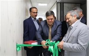 مرکز جذب نخبگان دانشگاه فرهنگیان و آموزش و پرورش افتتاح شد
