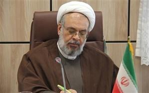 پیام تبریک رئیس کل دادگستری استان زنجان به مناسبت روز کارمند