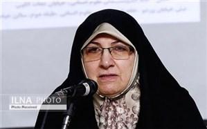 زهرا شجاعی: همه مسائل زنان در وزارت خانمها خلاصه نمیشود