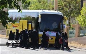 قطار اردوهای علوی در شهرکرد به ایستگاه آخر رسید
