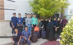 میزبانی قزوین از مسابقات آزمایشگاهی و کدنویسی کشور