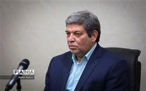 حسینی خبر داد: میز نماد در همه مناطق آموزش و پرورش از اول مهر راهاندازی خواهد شد