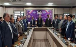 برگزاری جلسه شورای اداری شهرستان ملارد