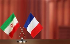 پاسخ ایران به اظهارات وزیر خارجه فرانسه