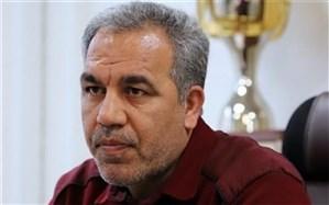 وزیر ورزش و جوانان: ایرج عرب از مدیرعاملی پرسپولیس استعفا کرد