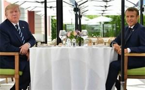 راه جدید تهران و واشنگتن از پاریس