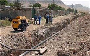 بهرهبرداری از 254 طرح گازرسانی در هفته دولت