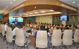 گردهمایی کارشناسان روابط عمومی آموزش و پرورش اصفهان برگزار شد