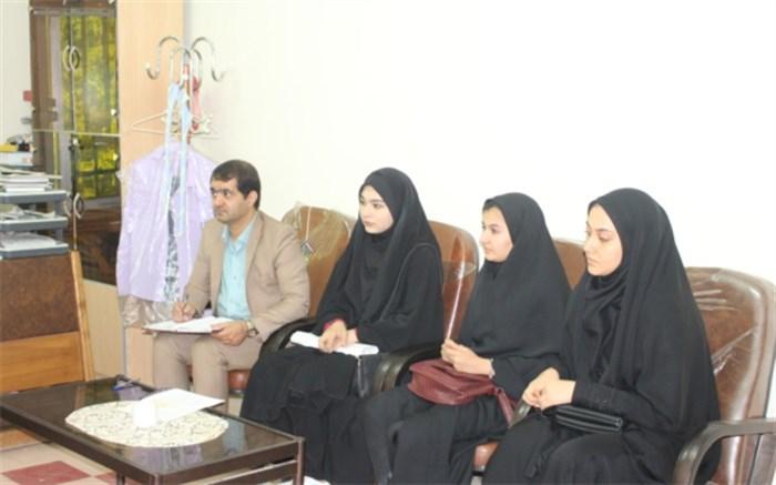 مجلس شورای دانش آموزی