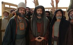 پخش «مختارنامه» با دوبله عربی از آیفیلم
