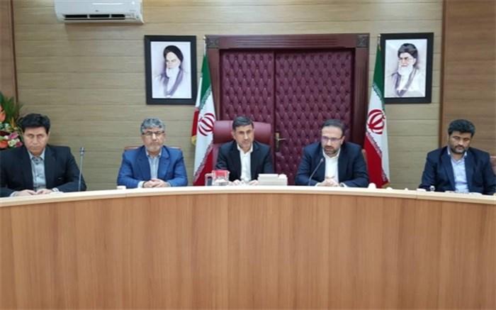 رئیس کل دادگستری استان البرز