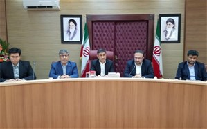 رئیس کل دادگستری البرز : کرج و تهران به واسطه همجواری رابطه امنیتی و اقتصادی تنگاتنگی دارند