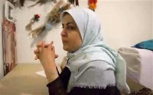 ماجرای غم انگیز زینب، دختر 17 ساله