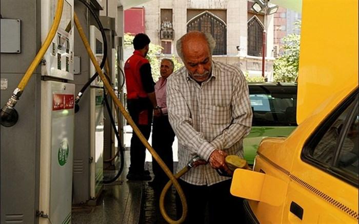 ضرر و زیان ۵۶ هزار میلیارد تومانی «بنزین»