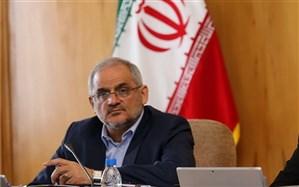 علی عسگری: حضور وزیر پیشنهادی آموزش و پرورش در مجلس با استقبال نمایندگان همراه بود