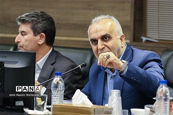 شورای گفتگو دولت و بخش خصوصی در ارومیه