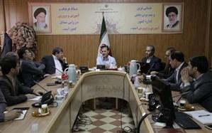 مدیر کل آموزش و پرورش کردستان  :  مانور بازگشایی مدارس استان  23 شهریور ماه 98 برگزار می شود