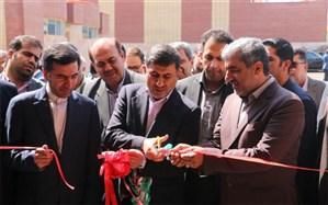 مدرسه 9 کلاسه حضرت نرگس (س) در اشتهارد افتتاح شد