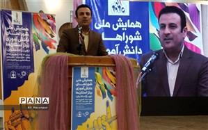 برگزاری تمام الکترونیک انتخابات شوراها در هشت کلان شهر کشور