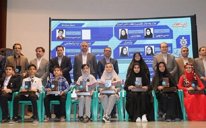 جشنواره نوجوان خوارزمی