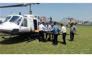 جمعه پر حادثه اورژانس مازندران:انتقال ۲۰ مصدوم در شش حادثه