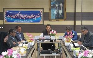 جلسه قطبی شهرستان های ابهر،خرمدره و سلطانیه با رویکرد تبادل تجربیات برگزار شد