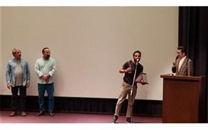 جشن کانون فیلمنامهنویسان چه گذشت: از اهدای جایزه به خشایار الوند تا درخواست نوید محمدزاده