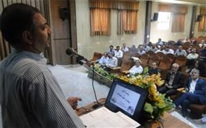 جلسه سلامت اداری و صیانت از حقوق شهروندی منطقه پیربکران برگزار شد