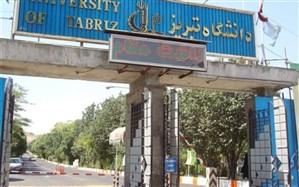 رشد قابل توجه مقالات اعضای هیئت علمی دانشگاه تبریز از لحاظ کیفی و کمی