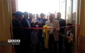 افتتاح سه باب مدرسه سه کلاسه در روستاهای بخش الوارگرمسیری