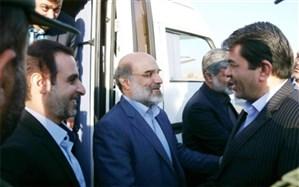 سفر رئیس سازمان صدا وسیما به یزد