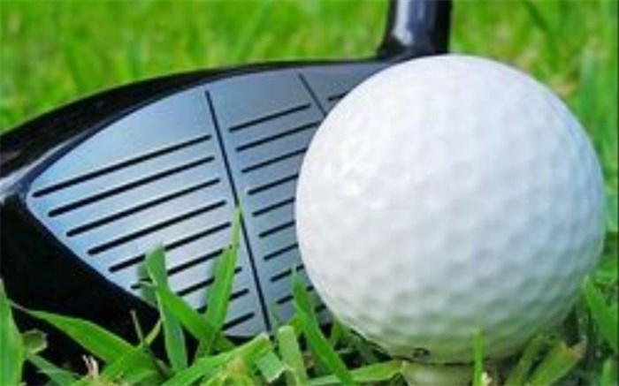 ورزش گلف
