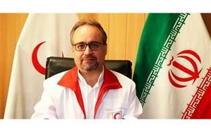 کسب مدال طلای بازی های بشر دوستی توسط ورزشکاران جمعیت هلال احمر زنجان