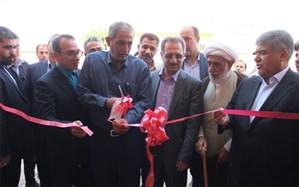 برگزاری مراسم افتتاح و بهره برداری از پروژه های عمرانی  و درمانی  اسلامشهر