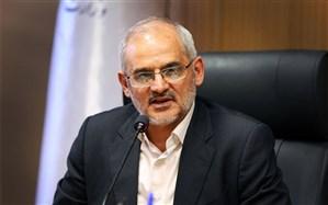 قدردانی وزیر آموزش و پرورش از اعتماد مجلس