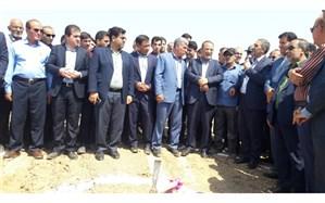 کلنگزنی و بهرهبرداری از ۳۹ پروژه عمرانی و اقتصادی در کهگیلویه