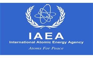 آژانس بینالمللی انرژی اتمی: ذخایر اورانیوم ایران از حدود برجام فراتر رفته است