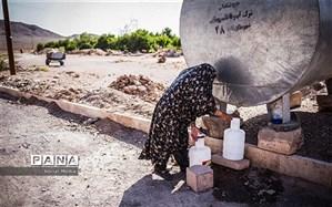 ۹۵ درصد جمعیت روستایی خوزستان تحت پوشش آبرسانی قرار دارند