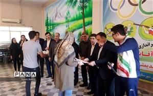 یازدهمین المپیادبیماران خاص استان خوزستان  برگزار شد