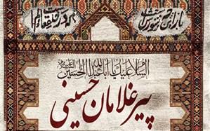 درخشش مستندساز شیرازی در هفدهمین اجلاس بین المللی پیرغلامان حسینی