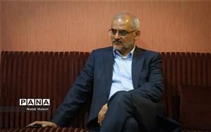 حاجی میرزایی: کانون اصلی آموزش و پرورش مدارس دولتی است